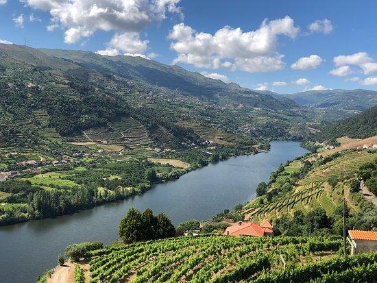 Douru Valley, Portugal