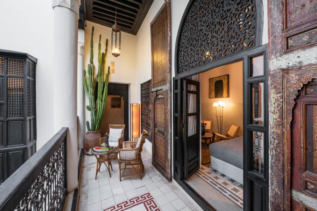 Riad 72, Marrakech