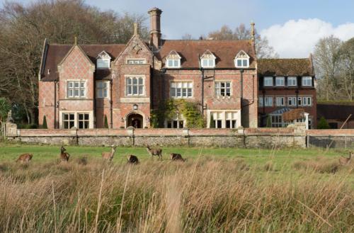 Burnley Manor Hotel