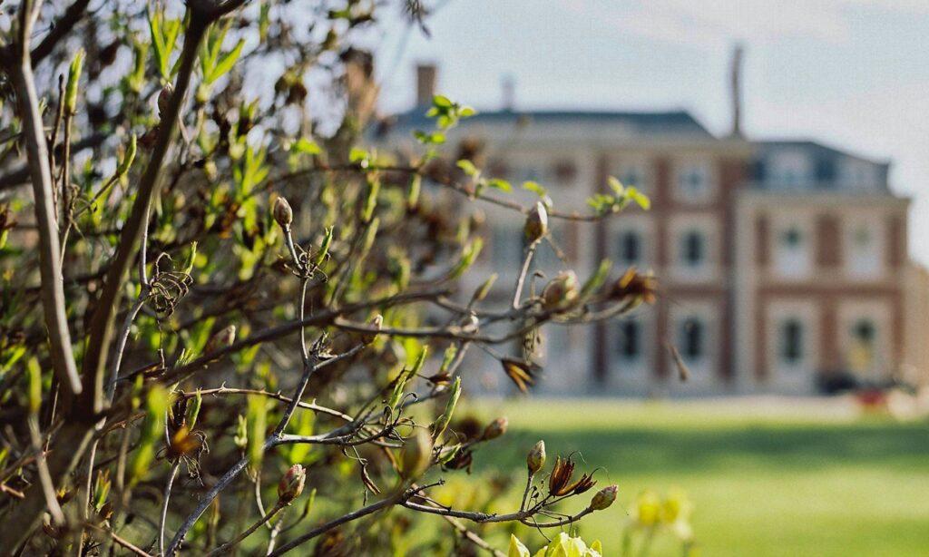 Heckfield House