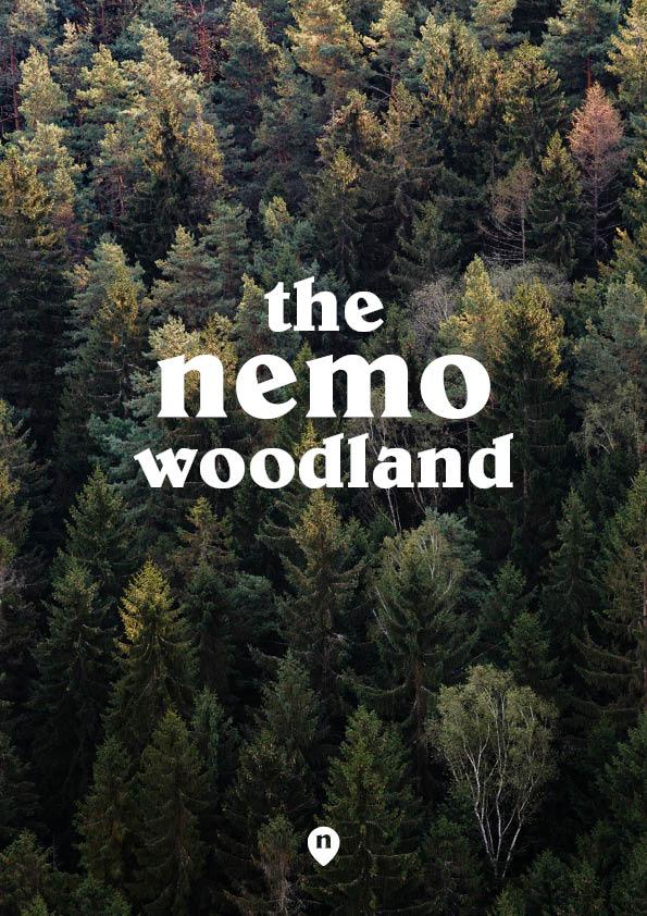 Nemo Travel - Trees for life