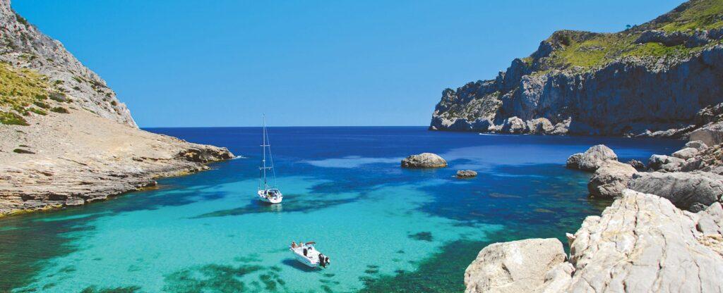 Honeymoon in Mallorca