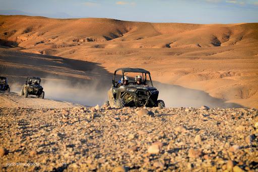 Morocco: Dune Buggy in the Agafay Desert