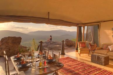 Favourite Safari Lodges