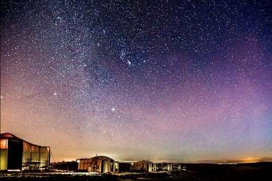 Our Favourite Stargazing Retreats