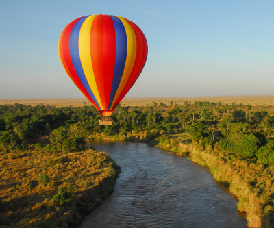 Safari and Beach Honeymoon, Kenya