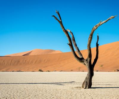 Namibia Self-Drive Adventure