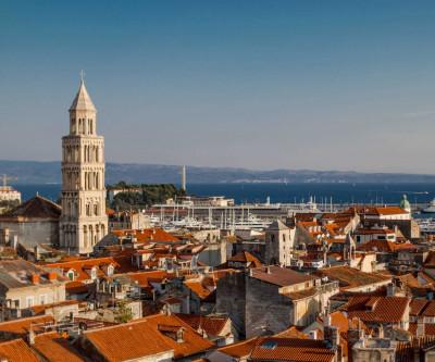 Croatia's Adriatic Coast