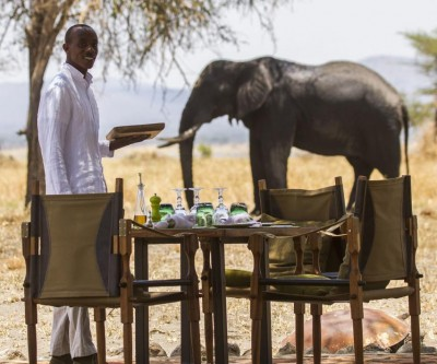 Guided Tanzania Road Trip