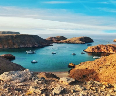 Blissful Highlights of Oman