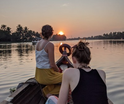 See an Authentic Side to Kerala, South India