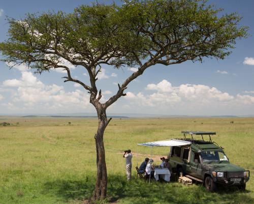 Sand River Mara