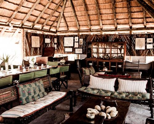 Camp Kalahari