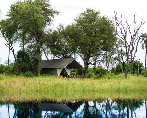 Gomoti Plains