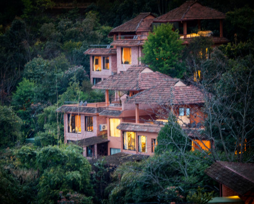 Dwarikas Resort, Dhulikhel