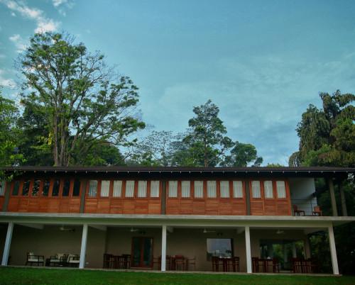 Kings Pavilion