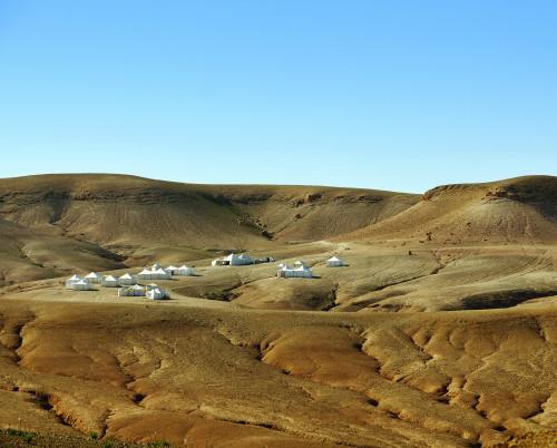 Scarabeo Desert Camp