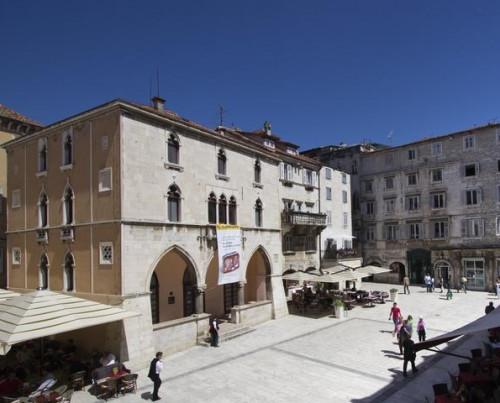 Judita Palace