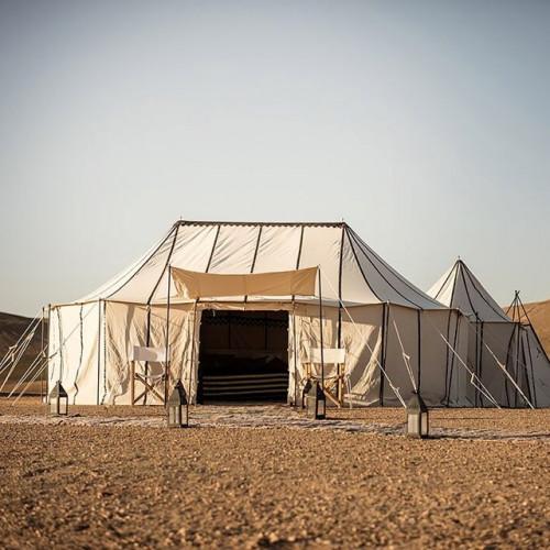 Private Camp Agafay