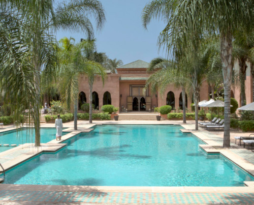 Palais Aziza & Spa