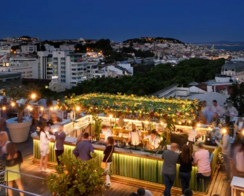 Tivoli Lisbon