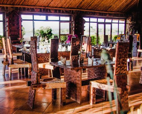Kuriftu Resort & Spa