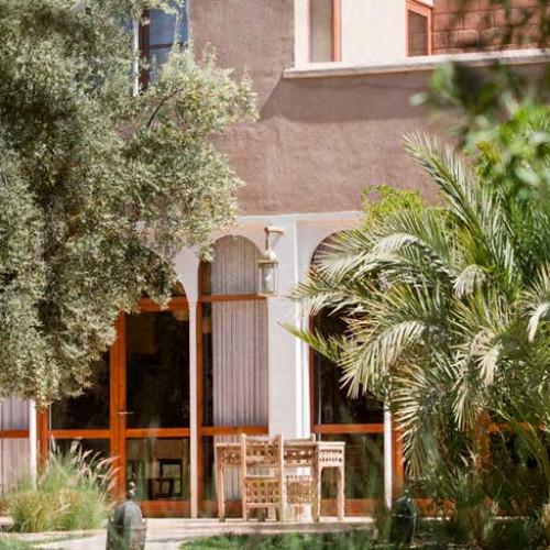 L'Ma Lodge