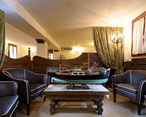 Hotel Al Nuovo Teson