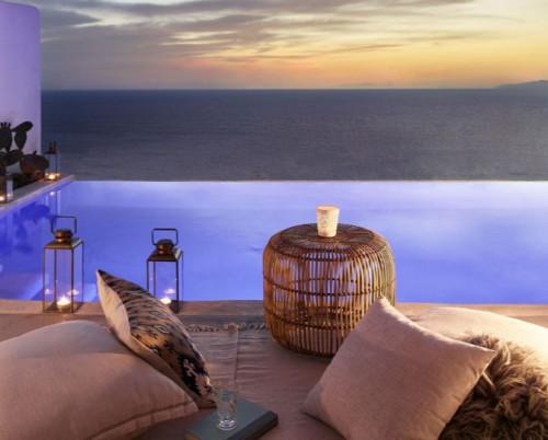 Santo Maris Luxury Suites