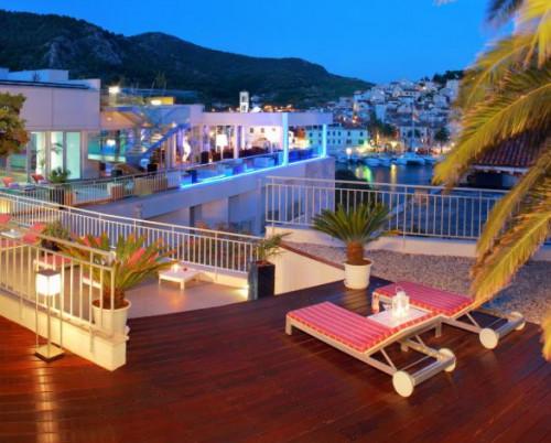 Hotel Adriana Spa