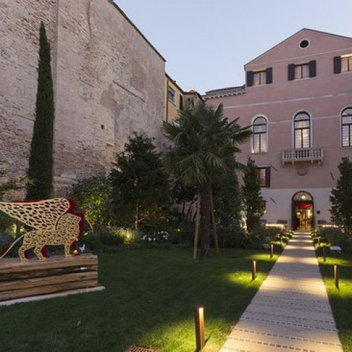 Palazzo Venart