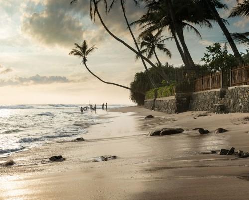 KK Beach