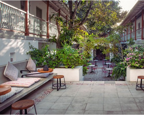 Fort Bazaar