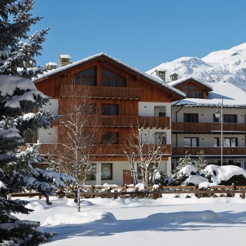 Montana Lodge