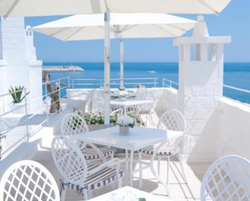 Don Ferrante Hotel