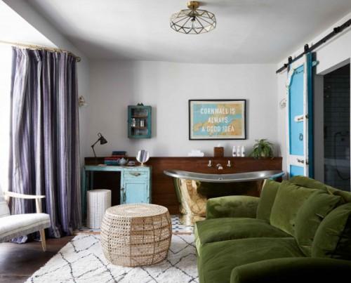 Artist Residence Penzance