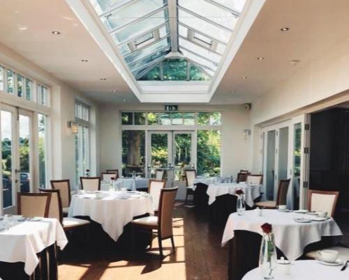 Fishmore Hall Hotel