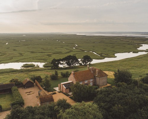 Elmley Nature Reserve