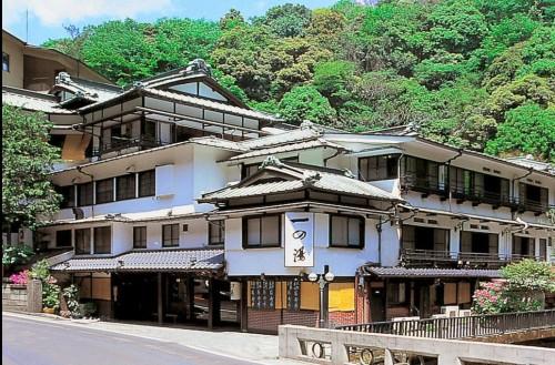 Ichinoyu Honkan