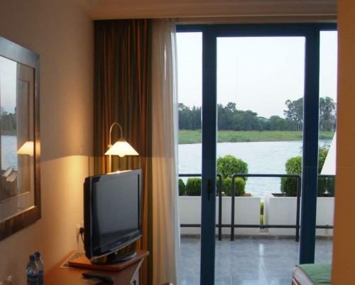 Avanti Blue Nile Resort