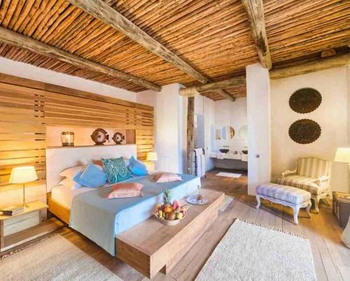Ocean Spa Lodge