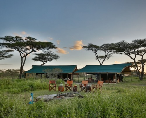 Chaka Camp
