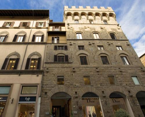 Antica Torre Tornabuoni