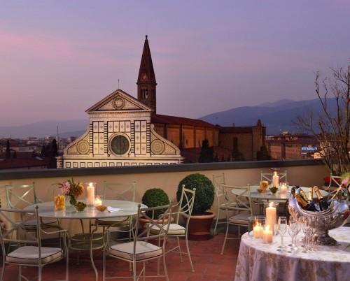 Hotel Santa Maria Novella