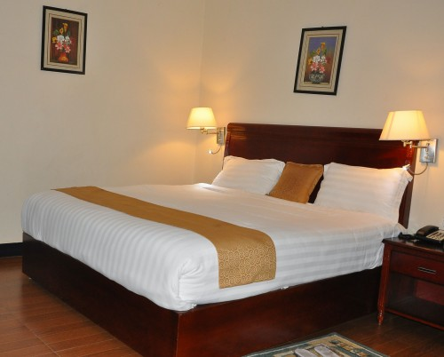 Yared Zema International Hotel