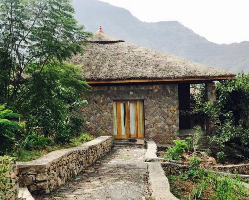 Mezena Lodge