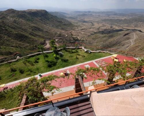 Mountain View Hotel