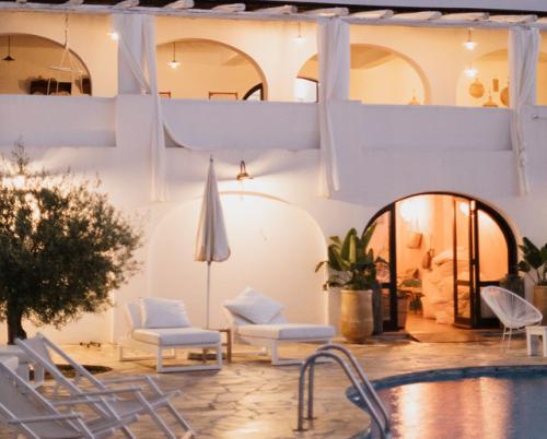 Hotel Principe di Salina