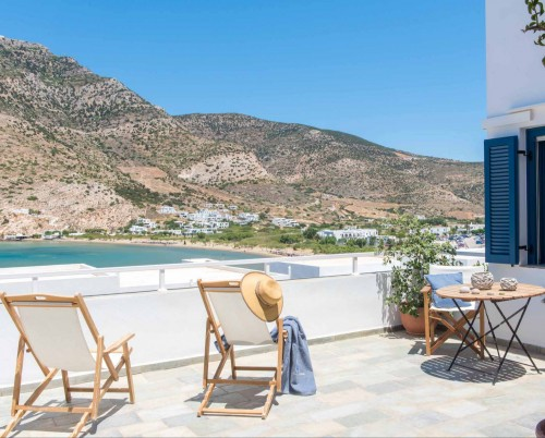 Sifnos House