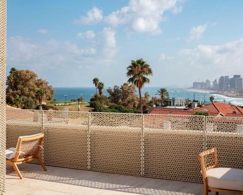 The Jaffa